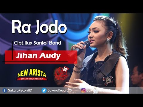 Download Lagu jihan audy ra jodo - new arista mp3