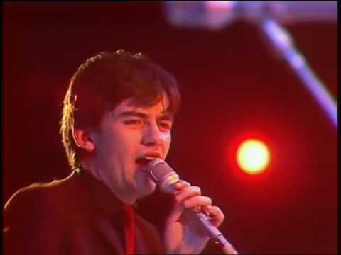 Secret Affair  live french TV 1980