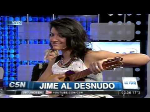 Jimena Grandinetti - Paloma HD