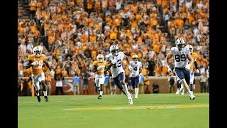 BYU vs Tennessee 2019