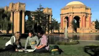 Стипендия на обучение в University of San Francisco.mp4