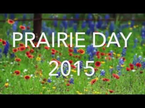 BRIT Prairie Day 2015