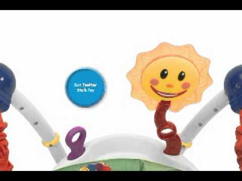 81ca509c4 baby einstein musical motion activity jumper.flv - YouTube
