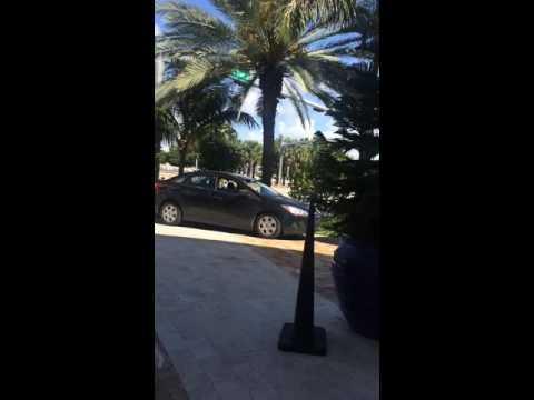 Oceanside, Miami, Florida