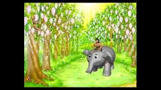 O Passo do Elefantinho - Trio Esperança