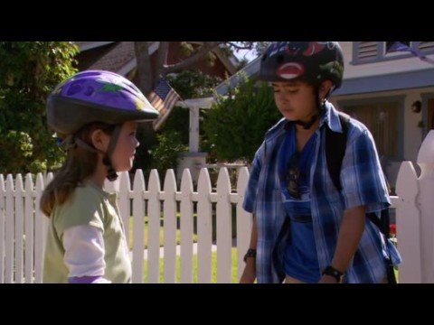 Bailee Madison  The Last Day of Summer Part 3