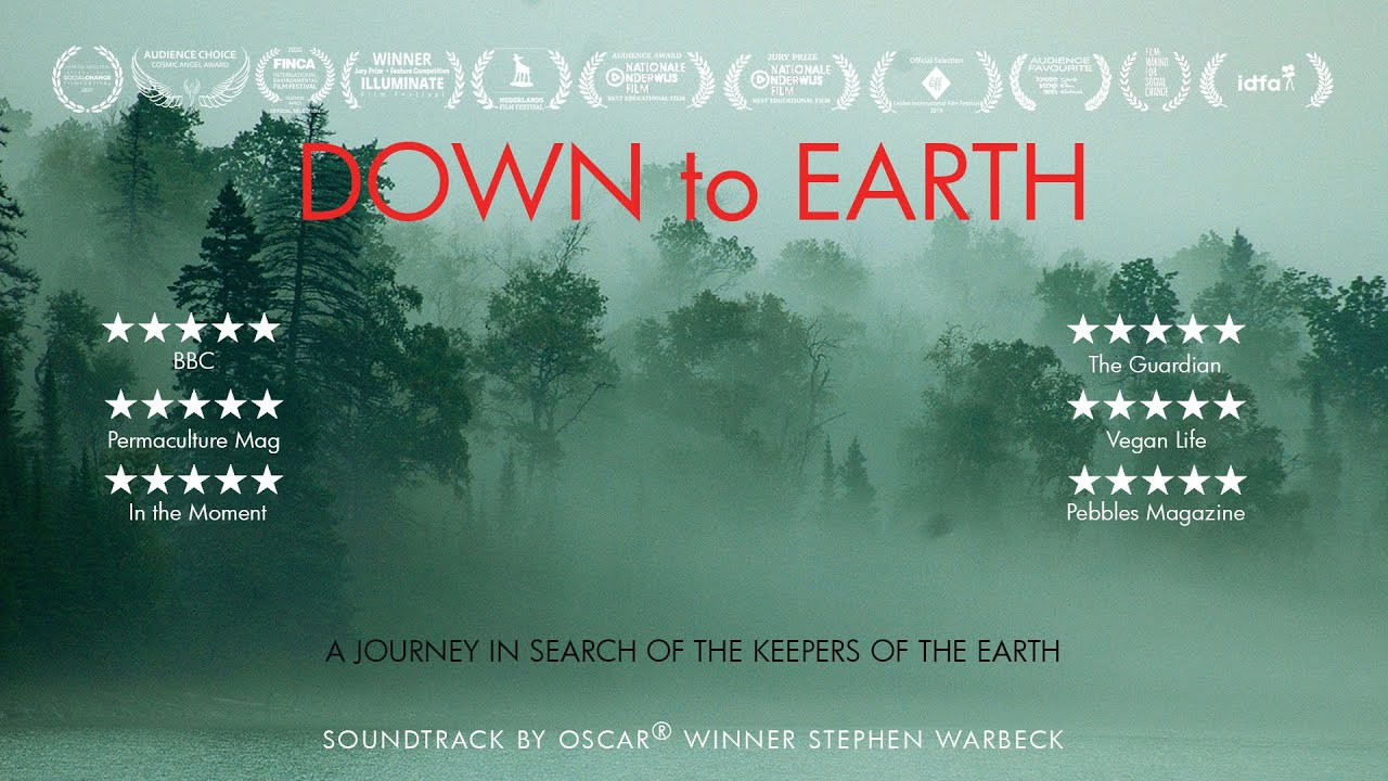 Down To Earth English Subtitles Complete Film Youtube