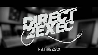 Direct 2 Exec | Your Meeting With A Record Label Executive