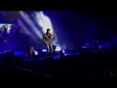 Devuélveme El Corazón- Sebastián Yatra ~9-9-17 Madrid (Concierto Vive Dial)~