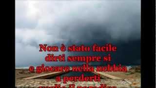 Gianna Nannini - La fine del mondo [lyrics]