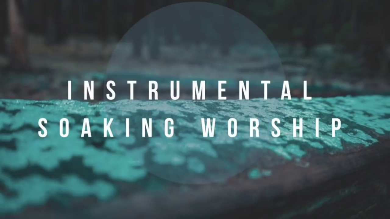 Soaking Worship // Beautiful You Are Theme // Lindo es theme