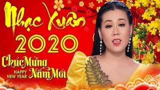 Bolero Chào Xuân Canh Tý 2020 | LK Nhạc Xuân Lưu Ánh Loan - Nghe Để Trở Về Đoàn Tụ Gia Đình
