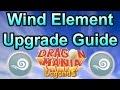 Level 6 Wind Element Upgrade Guide - Dragon Mania Legends (Storm's A-Brewin' or Last Breath?)