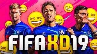 "FIFA ""XDDD"" 19"