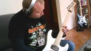 IRA- Bierz mnie (cover gitara rytmiczna)