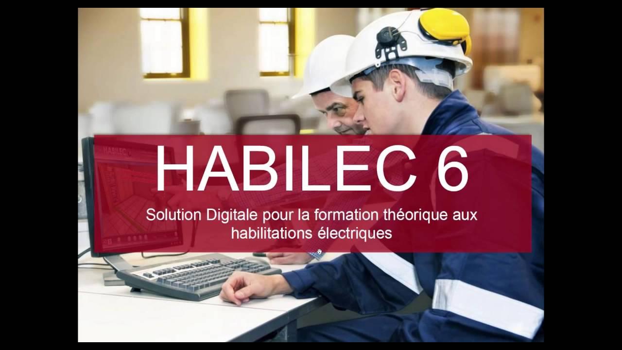 HABILEC 6 TÉLÉCHARGER