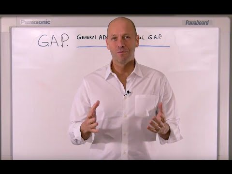 22 Minutes to Understanding Subluxation and G.A.P with Dr. Gentempo