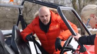 видео: Наш тест. Квадроциклы и багги: Kawasaki против Polaris