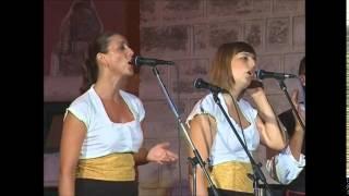 Klapa Mirakul-Vrpolje -- La Musica di Notte