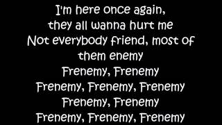 Geko - Frenemy | Lyrics