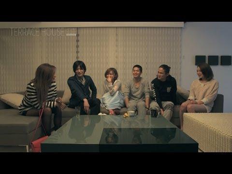 Episode 0.5:美和子入居!テラスハウスはじめての夜