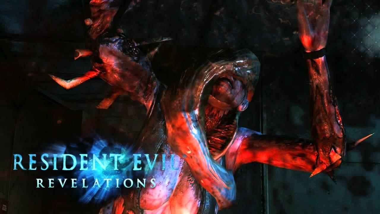 Fapzone rachel foley resident evil revelations - 4 1