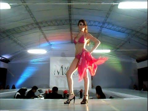 MARINA MORA ESCUELA DE MODELOS & MISSES