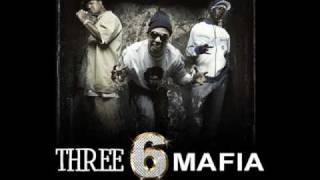 "Three 6 Mafia ""Side 2 Side"" Instrumental"