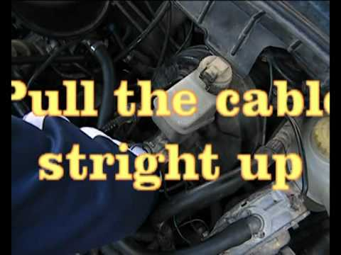 2000 Chevy Cavalier Engine Diagram Gm Speed Sensor Replacement Youtube