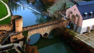 Город Люксембург! столица Люксембурга!! Luxembourg City! Capital Luxembourg !!(Приветствую! путешествуем по столицам стран виртуально! экономя при этом мани)) Вашему вниманию город Люксе..., 2014-09-14T06:49:42.000Z)