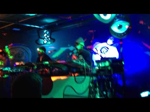 Animal Collective - Lying in the Grass (3S Artspace, Portsmouth NH. 2/20/16)