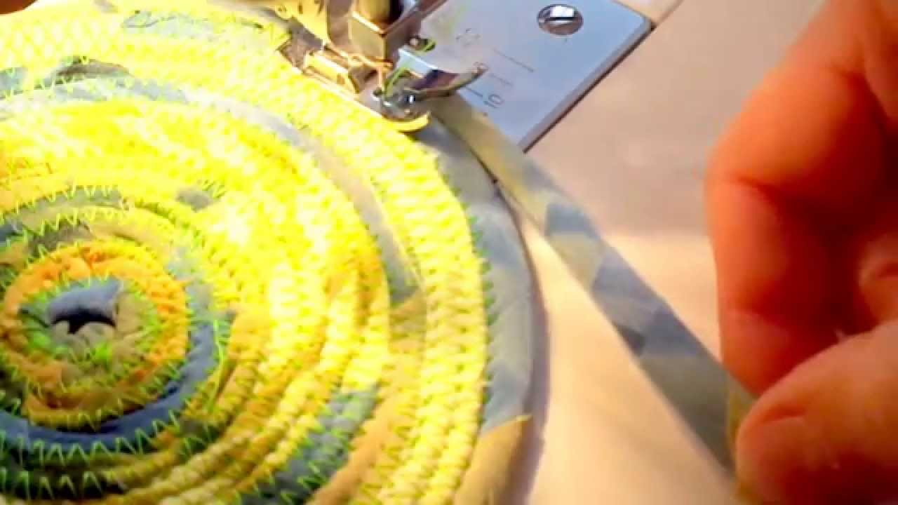 Коврик из старых джинсов своими руками, коврик плетеный из 100