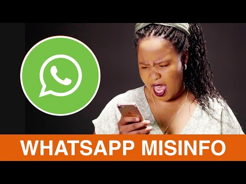 WhatsApp misinformation - 5 questions to ask yourself before sharing!