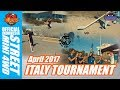 Street Mini 4WD Italy Tournament - April 2017