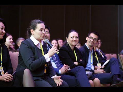 KLF 2019 - Казахстанский Юридический Форум 2019