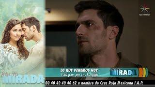 Sin tu mirada | Avance 22 de noviembre | Hoy - Televisa