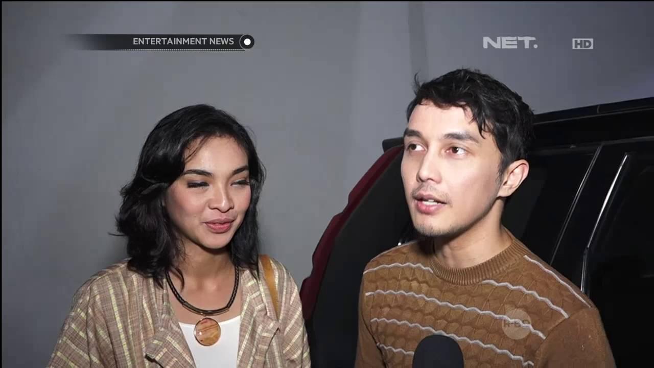 Cerita Tika Bravani Dan Dimas Aditya Pasca Menikah Youtube