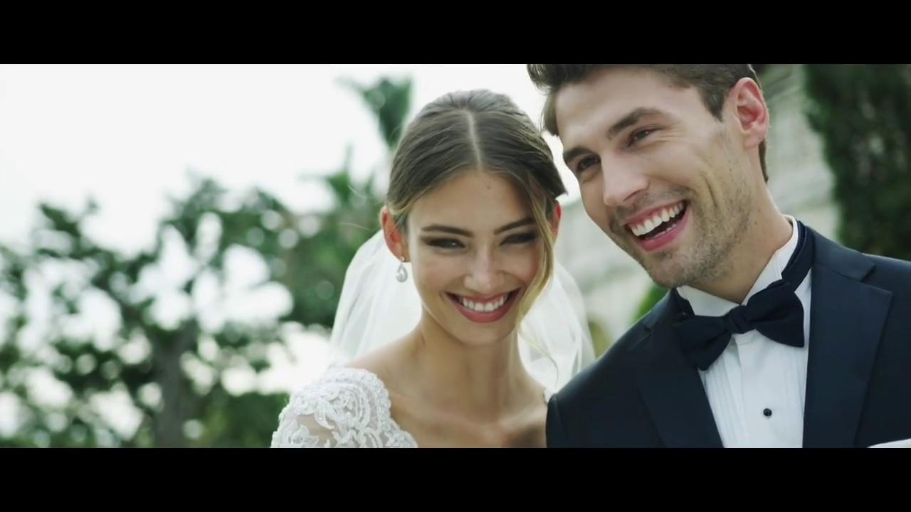 Glucksgefuhl Wedding More Brautmoden Koln Frechen Nrw Youtube