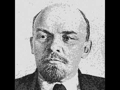 Lenin Setä Asuu Venäjällä