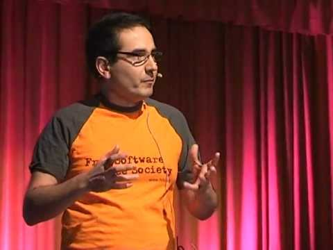 Con permiso para hackear: Juanjo Ciarlante at TEDxPlazadeMulas