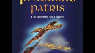 In Nomine Patris -  Die Beichte der Päpste (Musical)