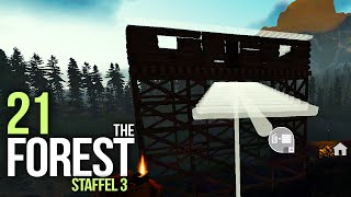 THE FOREST [S03E21] - Rebrück & Life After Gamescom ★ Let