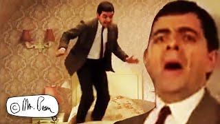 Mr. Bean in Room 426 | Part 2/5 | Mr. Bean Official