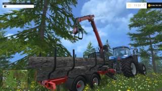 Farming Simulator 2015 ((Découvertes Des Véhicules))