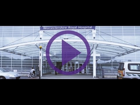 HCL Clarity And Worcestershire Acute Hospitals NHS Trust Video Case Study