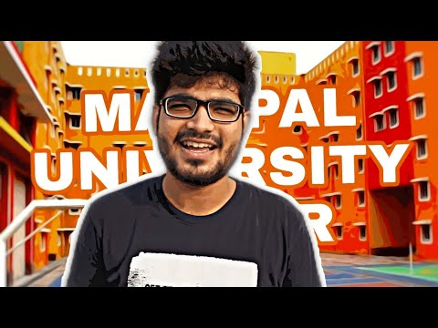 WHY I LEFT Manipal University Jaipur after One Year of Engineering