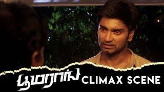 Boomerang Tamil Movie | Climax Scene | Online Tamil Movie 2019