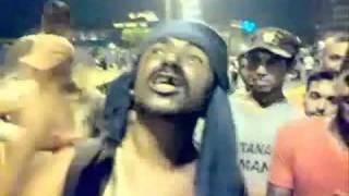 ميدان التحرير مع عطوه كنانه
