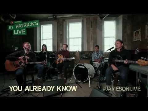 "BOMBAY BICYCLE CLUB LIVE - ""YOU ALREADY KNOW"" EXCLUSIVE"