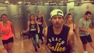 Voy a Tomar - Sonido de La Costa - Marlon Alves MAs - Zumba Dance MAs